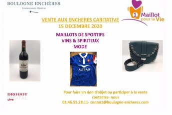 boulogne encheres